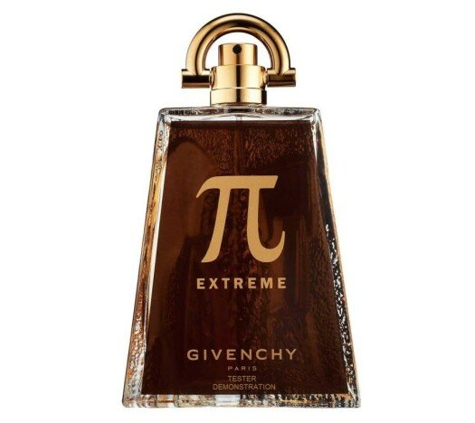 Givenchy Pi Extreme 100ml   Parfum Tester